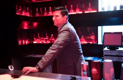 Photo for: Know Your Bartenders: Jonathan Whitwell