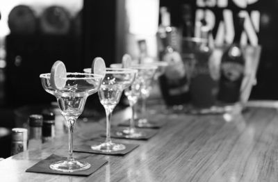 Photo for: Why Bartenders Should Enter Cocktail Competitions