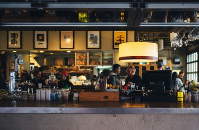Photo for: Bartender Hacks You Need to Know