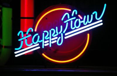 Photo for: How To Promote Happy Hours For Good Sales?