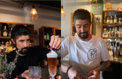 Photo for: What a bartender needs: an interview with Pedro Barriga