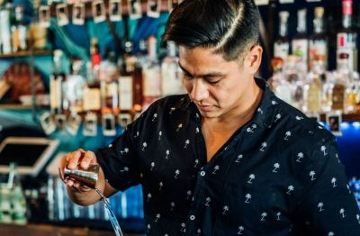 Photo for: The ideal cocktail menu: an interview with Teddy Martinez