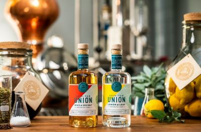 Photo for: Spirited Union Distillery: independent  distillery in Amsterdam now looking to grow in US Bars