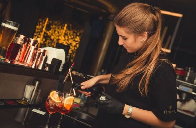Photo for: 5 Ways To Enhance Your Bartending Experience