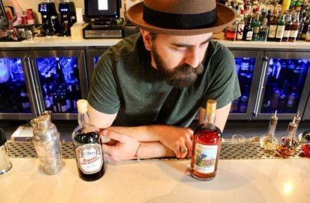 Photo for: Know Your Bartenders: Massimo Stronati