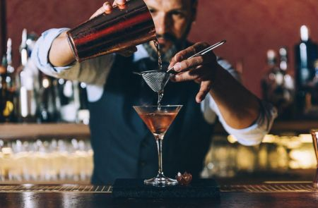 Photo for: Tips For Being a Better Bartender