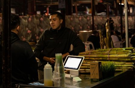 Photo for: Bartenders: Time To Go Digital