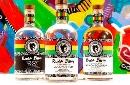 Photo for: Get a taste of Rude Bwoy, the Spirit of the Caribbean.