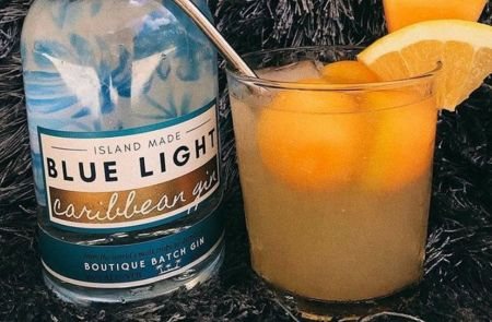 Photo for: Blue Light Distillery: Makers Of Handmade gin from the world's most tropical distillery