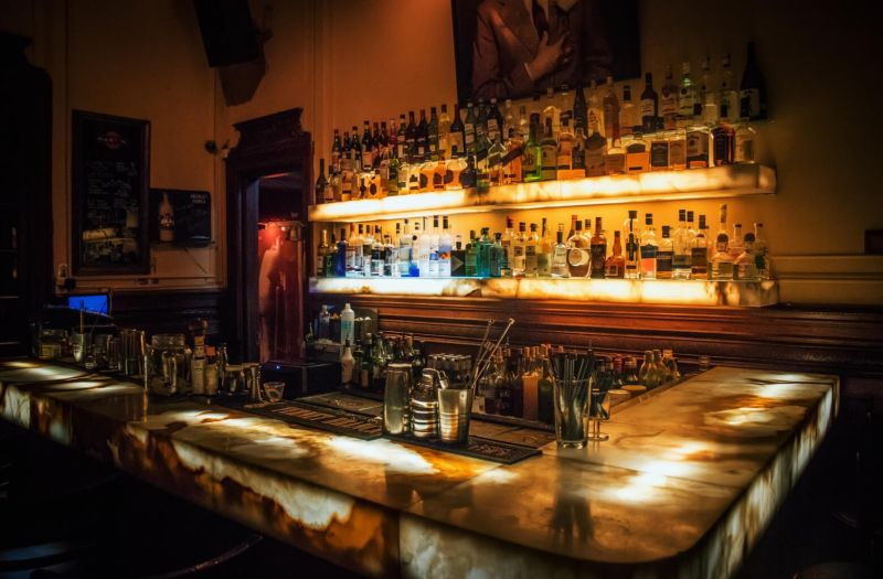 Photo for: How To Make Your Bar Stand Out From the Crowd