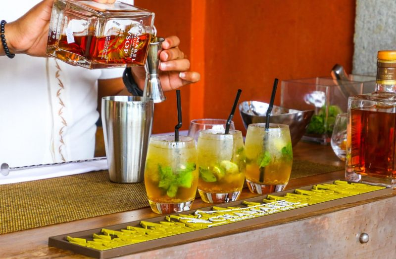 Photo for: Top Tips to Minimize Waste Behind the Bar