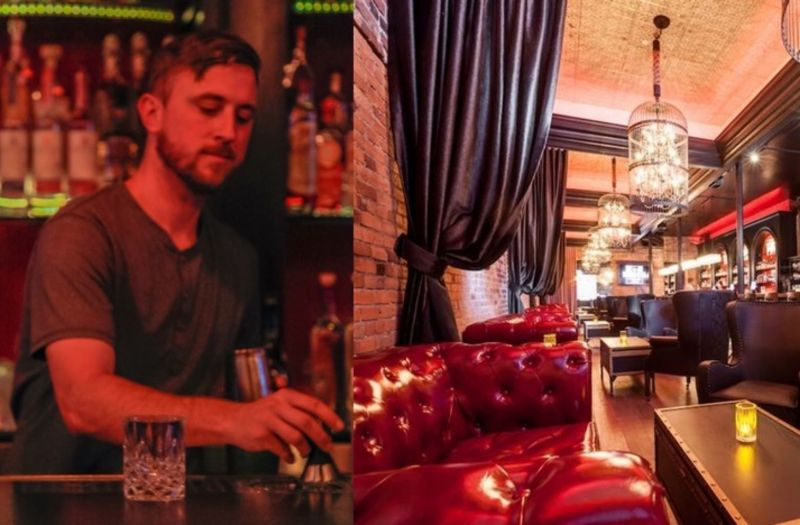 Photo for: Alec Vlastnik: 2021 and the Bar Industry