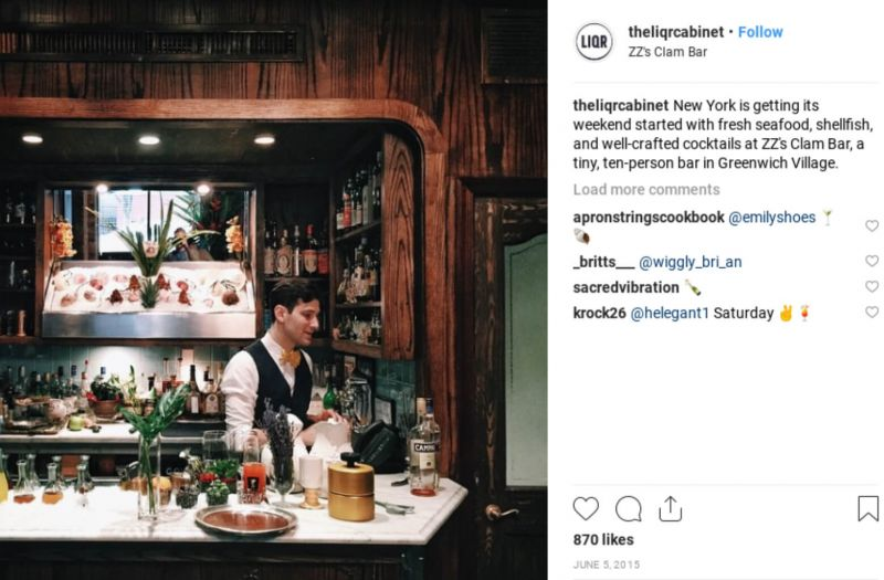 Photo for: 10 Tips On How To Create the Perfect Cocktail Photo for Social Media