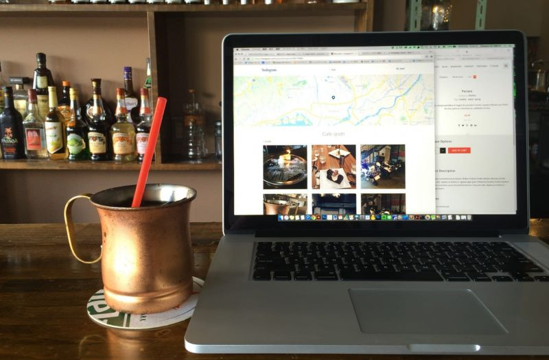 Photo for: How To Leverage Your Online Presence to Boost Bar Profitability