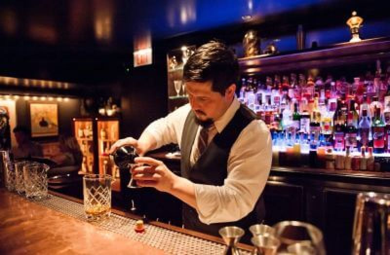 Photo for: How to Build Your Bar's Identity