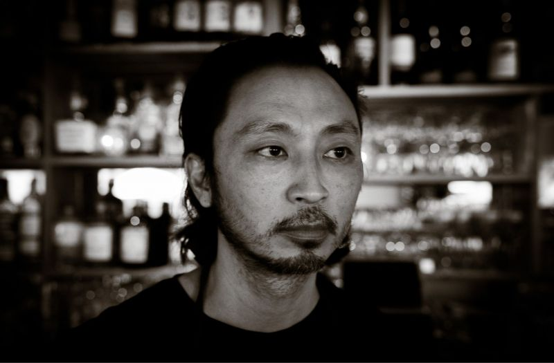 Photo for: Jason Lam on Upcoming Winning Spirits Trends in 2021