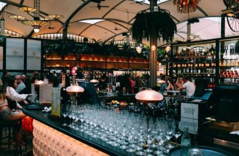 Photo for: The World's Best Bars - What, Where & Why