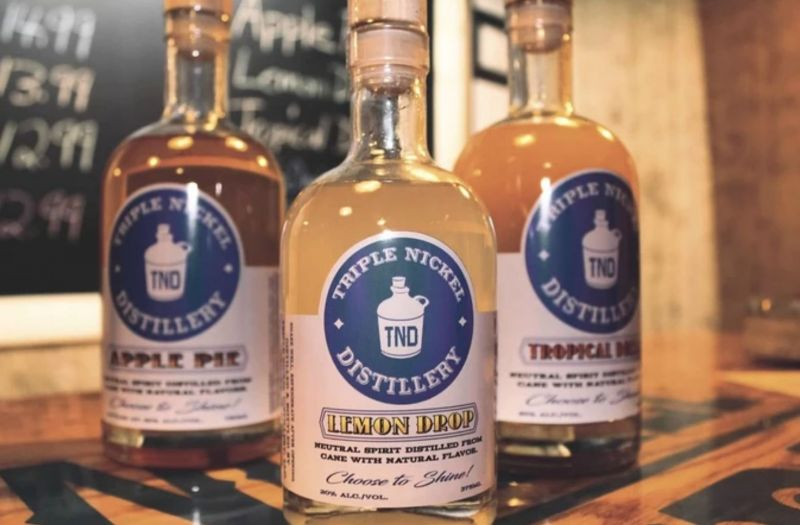 Photo for: Triple Nickel Distillery - Elk County's Hottest Distillery