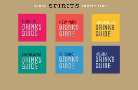 Photo for: London Spirits Competition promoted globally