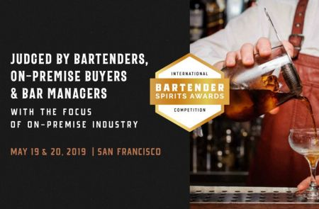 Photo for: Bartender Spirits Awards Aims To Deliver The Best Spirits For On-Premise Sector In USA