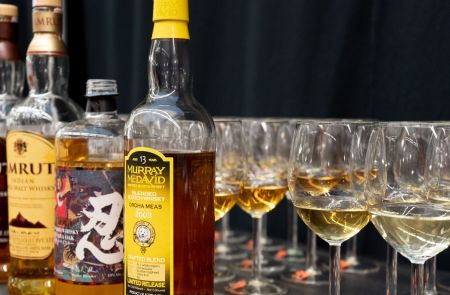 Photo for: BSA Celebrates The Best Spirits You Can Find in US On-Premise