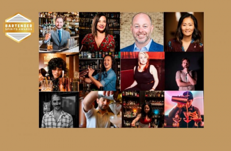 Photo for: Bartender Spirits Awards looks to connect with the US Bar Community