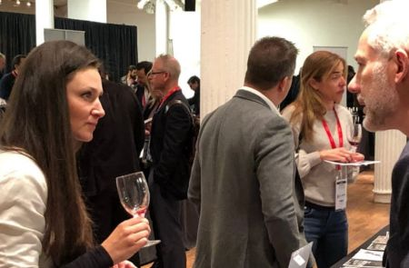 Photo for: 4th Edition of USA Trade Tasting Was a Huge Success