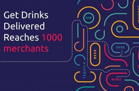 Photo for: 1000+ Merchants Are Offering Delivery and Curbside Pickup on Get Drinks Delivered
