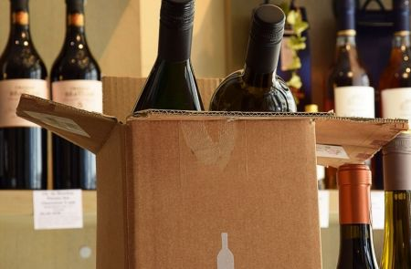 Photo for: Get Drinks Delivered Is The Ideal New Platform For The Game-Changing Ways of Buying and Selling Wines & Spirits
