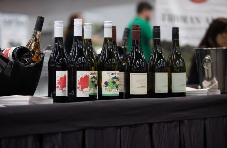 Photo for: IBWSS San Francisco: Become Part of the Bulk Wine and Private Label Trend