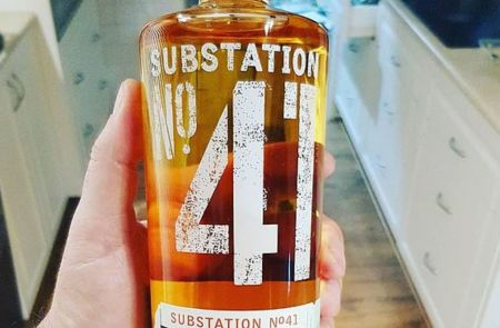 Photo for: Substation 41 Wins The Best Australian Spirits Brand In London Spirits Competition