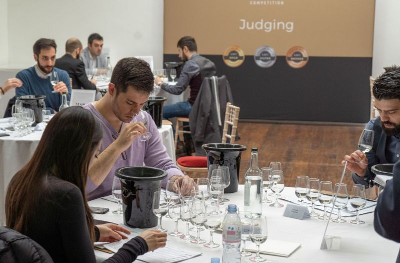 Photo for: Final call to enter your spirits in 2021 London Spirits Competition