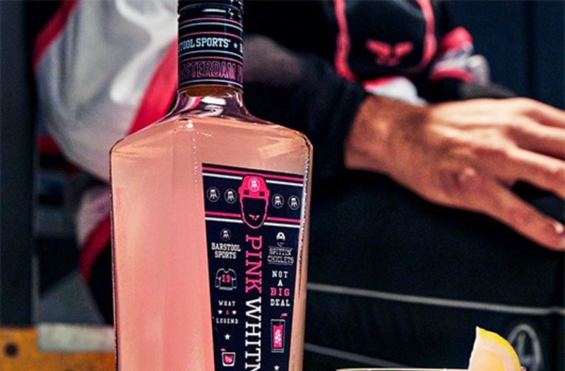 Photo for: Launch of the Pink Whitney A.K.A the Drink That Broke the Internet