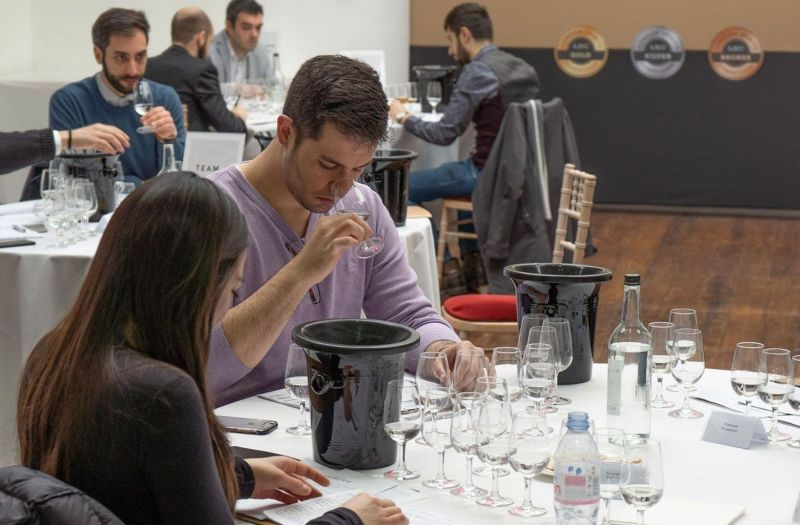 Photo for: London Spirits Competition: why it makes a lot of sense